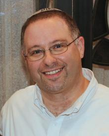 David Paskin