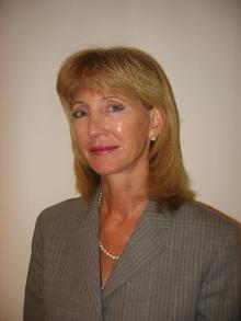 photo of Debbie Overholt