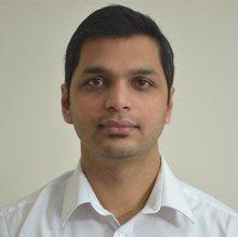 Deepak Borole