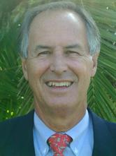 Donald McKenna
