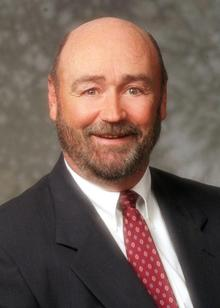 Donald K. Duffy