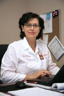 Dr. Alla Weisz