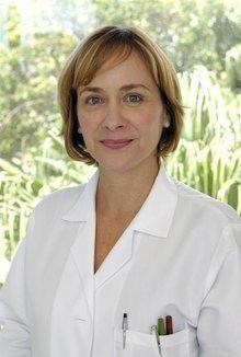 Dr. Berta Pita