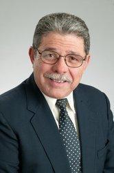 Dr. Colin Battle