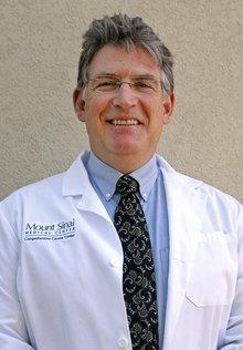 Dr. Harry Moyses