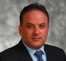 Dr. Hicham Merheb