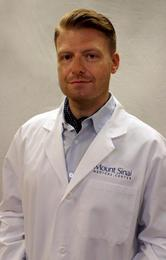 Dr. Joshua Gizersky
