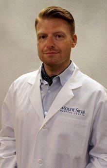 Dr. Joshua Gizersky
