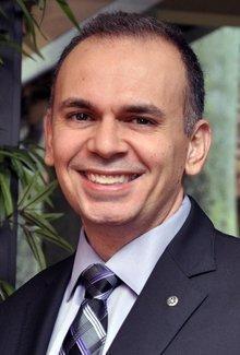 Dr. Juan F. Ortega
