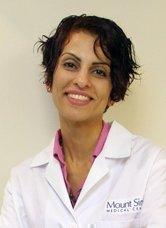 Dr. Leila Chaychi