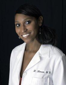 Dr. Maureen Massé