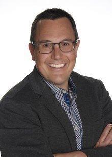 Dr. Patrick Kenney