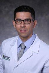 Dr. Roger Saldana