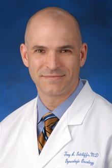 photo of Dr. Troy Gatcliffe