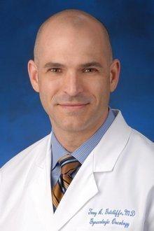 Dr. Troy Gatcliffe