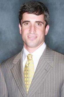Elliot Shainberg