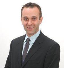 Eric Dieterich