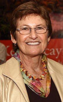 Faith Mesnekoff