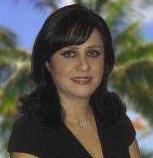 Farideh Shantiai