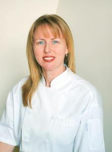 Frances Deskin