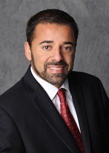 Franchesco (Frank) Soto
