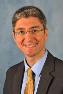 Fuad Alkhoury, MD
