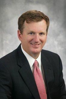 Gregor J.  Schwinghammer Jr.