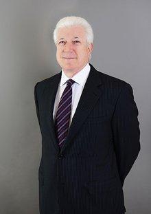 I. Jeffrey Pheterson