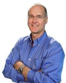 Ian McCluskey