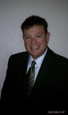 Ian Perkins