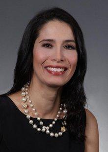 Ingrid Rojas-Belandia