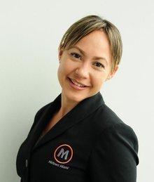 Jacqueline Gonzalez
