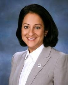 Jacqueline A. Travisano, MBA, CPA
