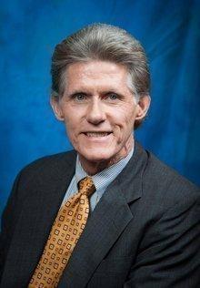 James Polkinghorn