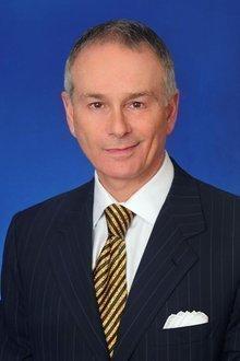 Jeffrey Bercow