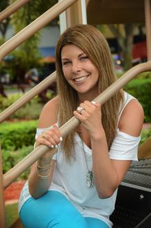 Jenna Kantrowitz