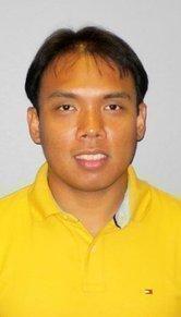 Joel Atangan
