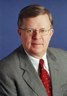 John M. Brumbaugh