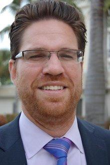 Jonathan Sperber
