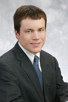 Joseph P. Chase