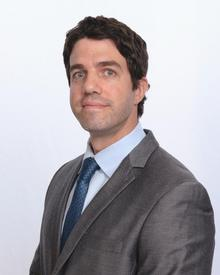 Josh Levin