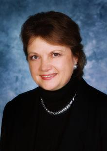 Julie A.S. Williamson