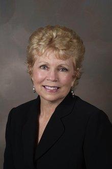 June Wolfe
