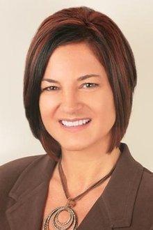 Kirstie Settas-Jones, MBA