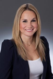 Kristina Maranges