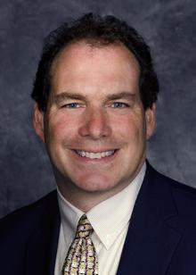 Lawrence D. Silverman