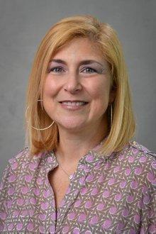 Leslie Grossman