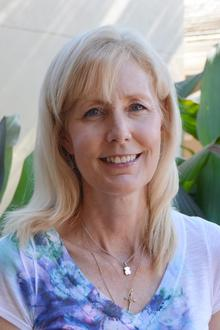 Lisa Judy-Smith