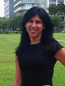 Lisbeth Alvarez