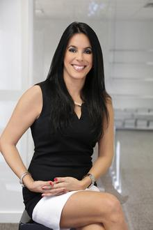 SOUTH FLORIDA BUSINESS JOURNAL - Liz Lopez